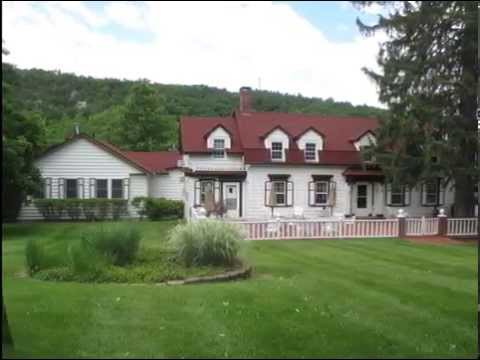 GREAT ESTATES AUCTIONEERS & APPRAISERS  AUCTION - THE STREICHER MANSION Chester NY