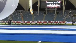 hilal vs nasser opening ceremony 100515 2017 Video