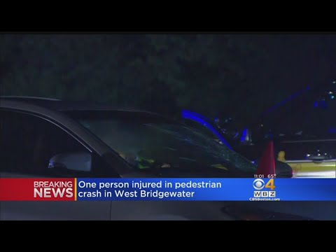 Woman Hit By Car In West Bridgewater Rushed To The Hospital