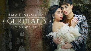 Making MEGA in Germany with MayWard FULL Trailer 2017 Video