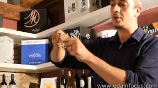 видео Как правильно хранить и подавать вино