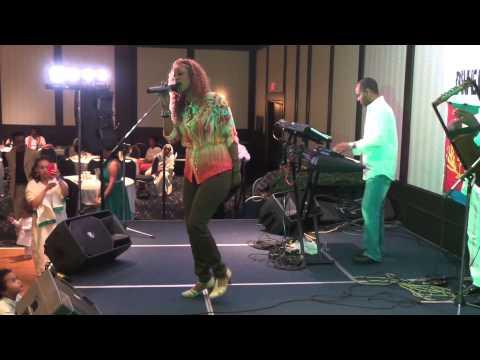 Eritrean Festival Edmonton Canada 2015