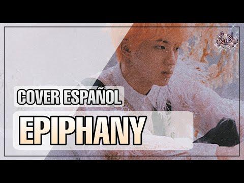 Epiphany (BTS - JIN) • Cover Español Latino • Female ☆【LucA】💕