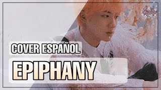Download Video Epiphany (BTS - JIN) • Cover Español Latino • Female ☆【LucA】💕 MP3 3GP MP4