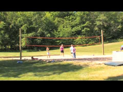 East Silent Resort Video - Detroit Lakes, MN