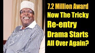 Miguna awarded 7.2M As Mystery Lingers Over Deportation