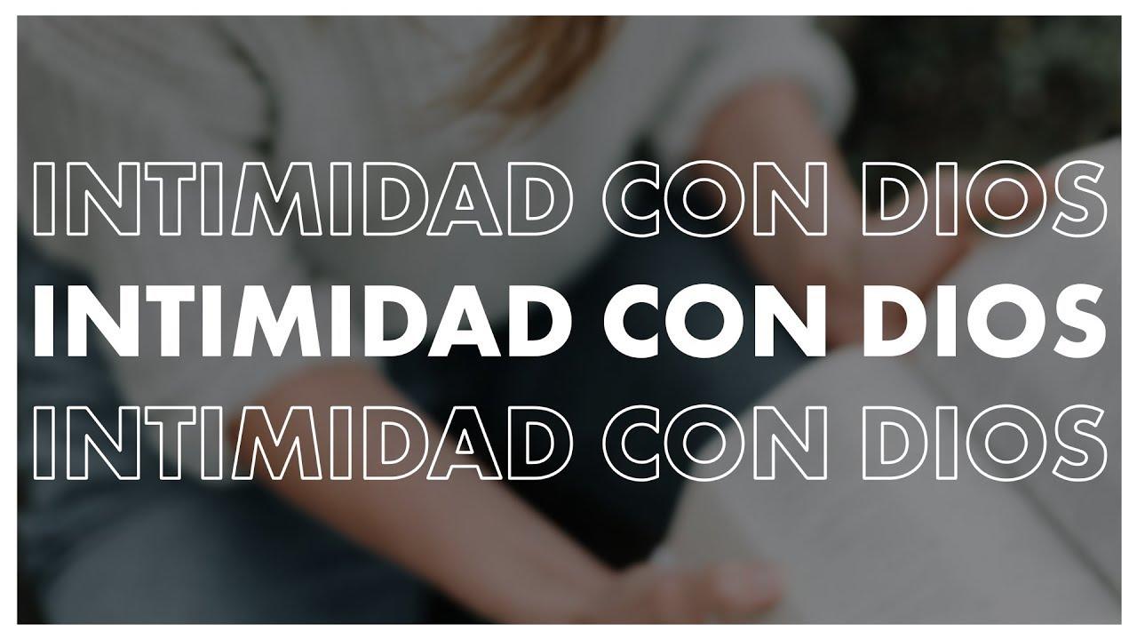 INTIMIDAD CON DIOS /ÉXITOS PARA DESCENDER LA PRESENCIA DE DIOS / ALABANZAS LLENAS DEL ESPÍRITU SANTO
