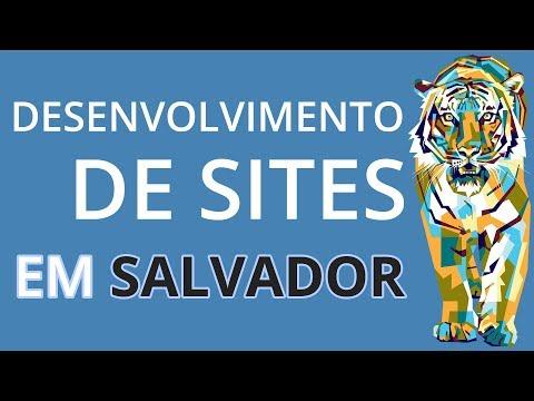 Desenvolvimento de sites em Salvador - Pixel WP Agência Digital em Salvador