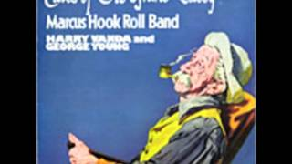 Marcus Hook Roll Band (Angus Young, Malcolm Young) - Silver Shoes & Strawberry Wine (HD 1080p)