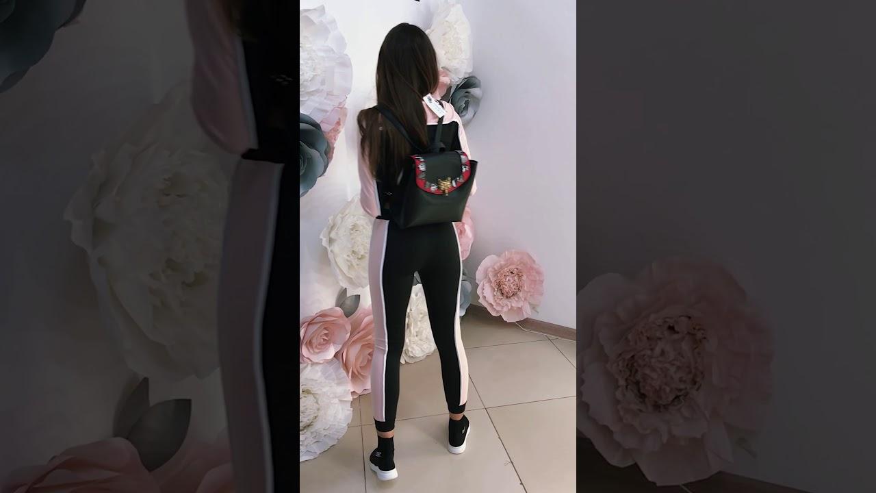 Женский спортивный костюм 2062 в интернет-магазине одежды