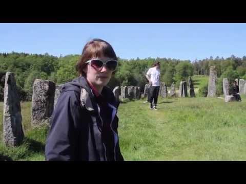 MARTHA - Chekhov's Hangnail (music video)