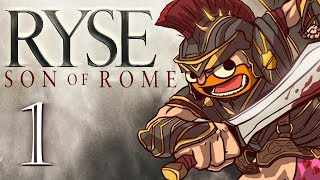 Ryse: Son of Rome [Part 1] - There