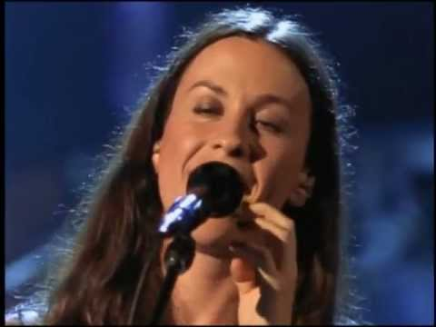 Клип Alanis Morissette - Thank You