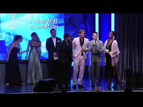 Imagen Awards - Major crimes - Best Primetime Program: Drama