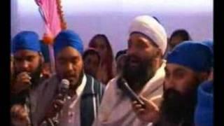 Aarti Shri Guru Granth Sahib.