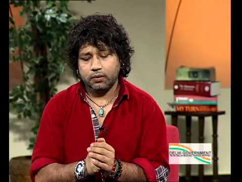 Dilli Dil Se with KAILASH KHER