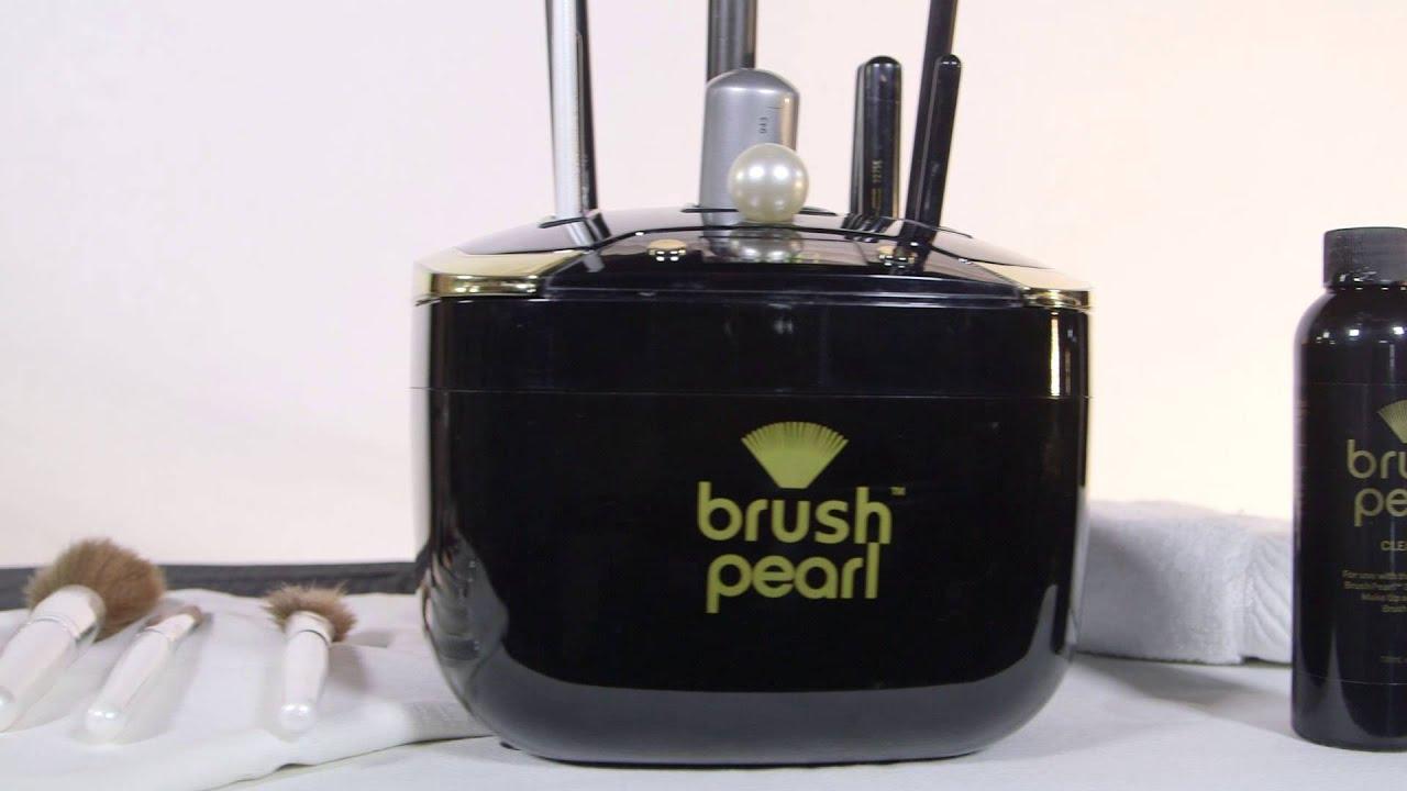 brush cleaner machine