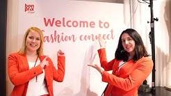 Shopping neu gedacht: Opening des #fashionconnect Stores von Bonprix
