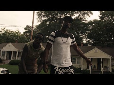 Popular (Video) - Sy Ari Da Kid Ft. K Camp (Starring...