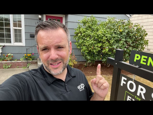 Selling Your Home For Retirement In Eugene, Oregon (DOWNSIZE NOW)