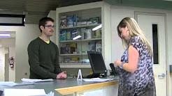 Pharmacist OSCE interview scenario refill for montelukast