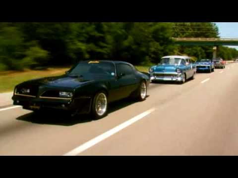 yearone american muscle car parts and hot rods - youtube