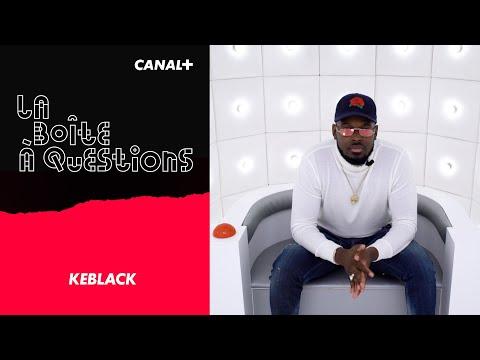 Youtube: La Boîte à Questions de Keblack – 07/06/2021