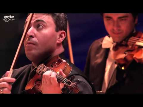 Maxim Vengerov - Introduction et Tarantelle - Sarasate