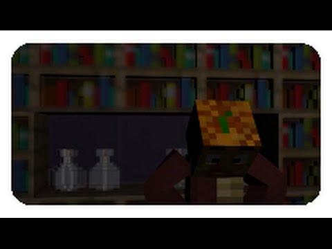 Kurbis Schnitzen Plauten Animation Gray Minecraft Studio Youtube