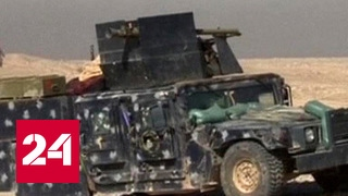 Прощальная проповедь главаря ИГИЛ может быть отвлекающим маневром
