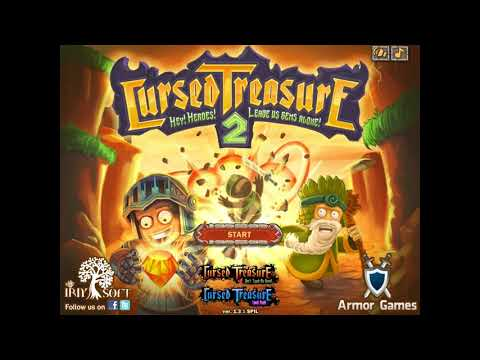 Cursed Treasure 2 OST music 2