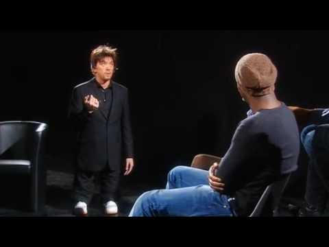 Acting Masterclass with Al Pacino