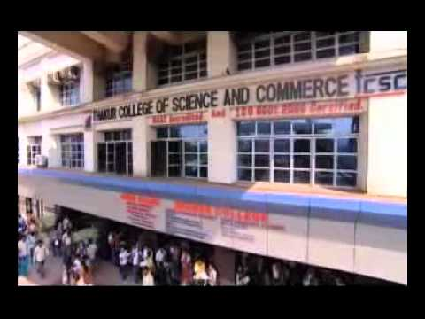 education college and science