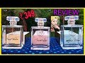 Body Cupid Perfumes Review | All Variants | Beauteous Reshmi