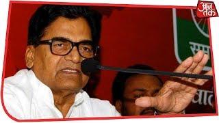 पुलवामा के बहाने Ramgopal Yadav का सरकार पर हमला, कहा वोट के लिए जवान मार दिए