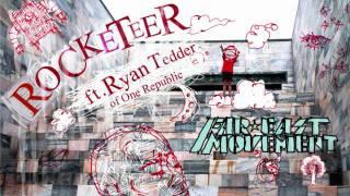Far East Movement - Rocketeer  Ft. Ryan Tedder 2011