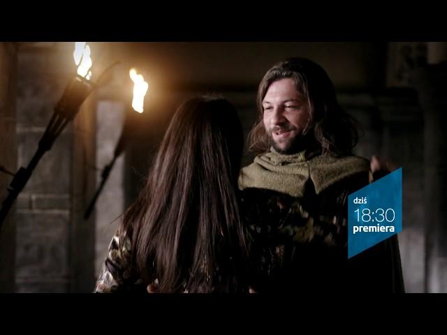 """""""Korona królów"""" - odc. 23 - Zwiastun"""
