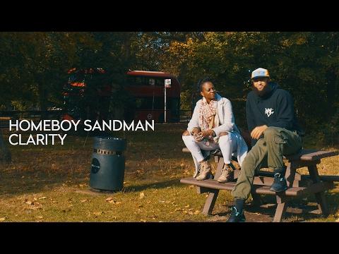 Homeboy Sandman - Clarity