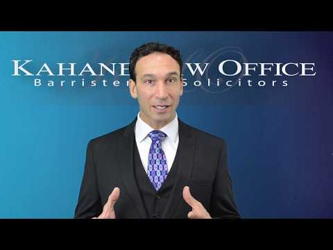 Foreign Ownerships Buying Property in Alberta by Kahane Law Office