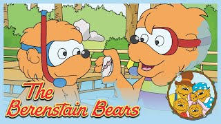 Berenstain Bears -​​ Episode 13: Too Much Junk Food/ Go To Camp