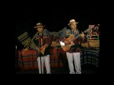 Tanta Voglia di Lei - Wayanay Inka