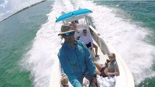 Summers Family Vacation Bahamas Trip Aug 2015
