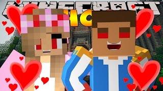 Minecraft School - EVIL LITTLE KELLY'S BOYFRIEND!?