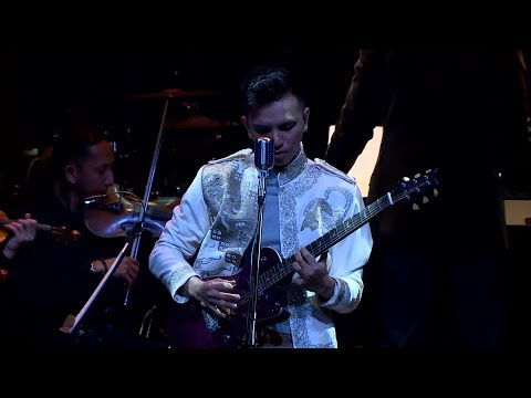 HERE IT COMES - (Gamelan Orchestra) - Riki Putra Feat. Addie MS & Bhinneka Orchestra