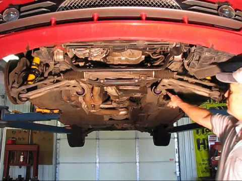 hqdefault bmw control arm bushing replacement youtube