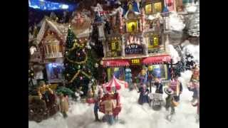 CHRISTMAS VILLAGE - Anibaldi.it Enterteinement