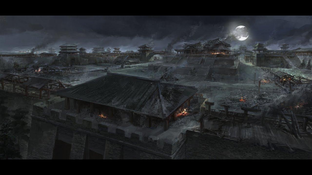 Tiger Knight Empire War 虎豹騎-名將戰K - YouTube