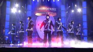 America's Best Dance Crew - Champions for Charity - JabbaWockeeZ