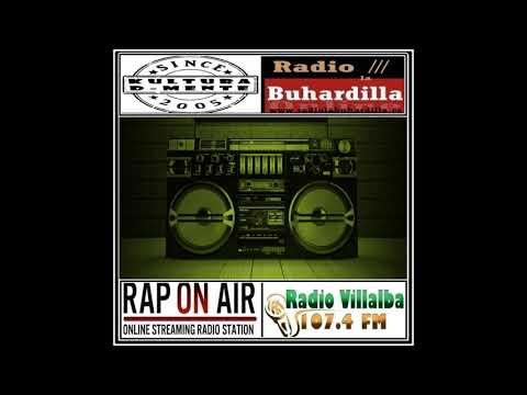 Kultura D-Mente 08/03/20 Mucha Música