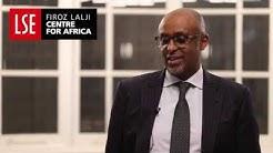 Abebe Aemro Selassie - Alumni Profile